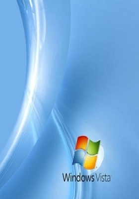 Windows Vista Mobile Wallpaper