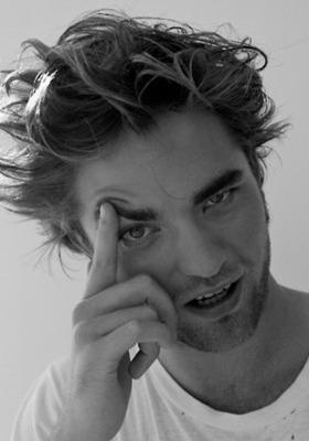 Robert Pattinsons Mobile Wallpaper