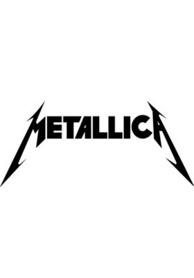 Simple Metallica Mobile Wallpaper