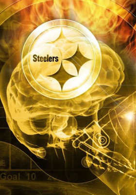 Steelers Mobile Wallpaper