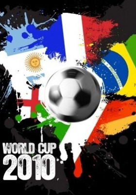 World Cup 2010 Mobile Wallpaper