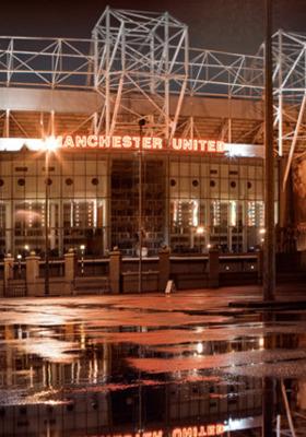 Manchester United Mobile Wallpaper