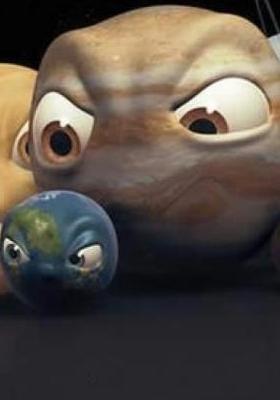 Earth Amp Jupiter Mobile Wallpaper