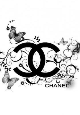 Chanel Beauty Mobile Wallpaper
