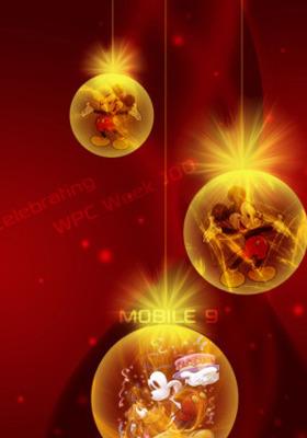 Celebrating Wpc Week Mobile Wallpaper