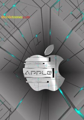 Future Apple Mobile Wallpaper