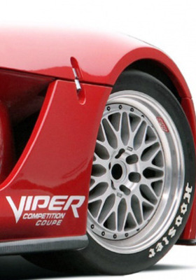 Red Viper Mobile Wallpaper