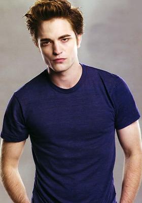 Robert Pattinson Twilight Photoshoot Mobile Wallpaper