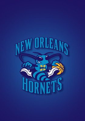 New Orleans Hornet Mobile Wallpaper