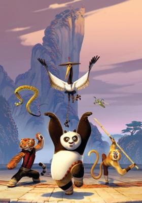 Kungfu Panda Mobile Wallpaper