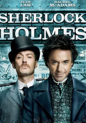 Sherlock Holmes Mobile Wallpaper