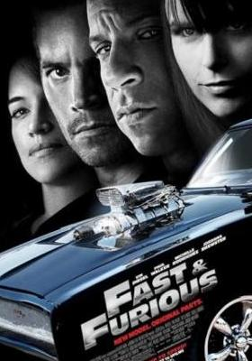Fast And The Furious Mobile Wallpaper