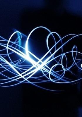 Art Of Lights  Mobile Wallpaper