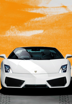 Gallardo Spyder Iphone Wallpaper Mobile Wallpaper