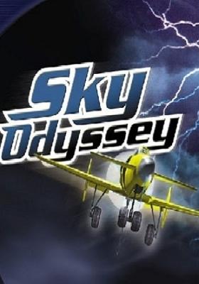 Sky Odyssey Mobile Wallpaper