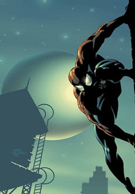 Spiderman Mobile Wallpaper
