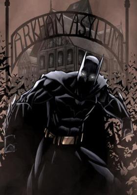 Batman Mobile Wallpaper
