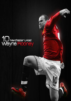 Wayne Rooney Mobile Wallpaper