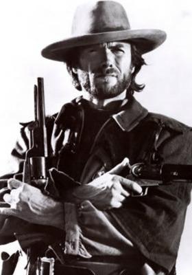 Clint Eastwood Mobile Wallpaper
