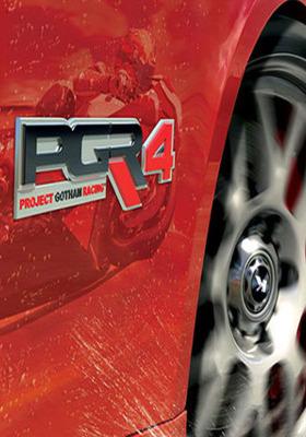 Pgr4 Mobile Wallpaper