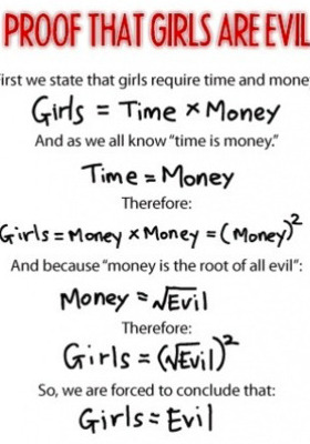 Girls Evil Mobile Wallpaper