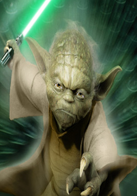 Master Yoda Mobile Wallpaper
