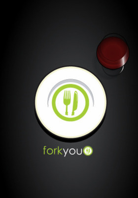 Fork You Mobile Wallpaper