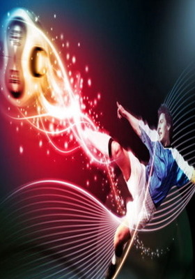 Soccer Player  Mobile Wallpaper