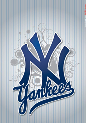 Ny Yankees Mobile Wallpaper