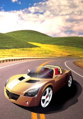 Lotus  Mobile Wallpaper