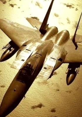 Fighter Jet Mobile Wallpaper