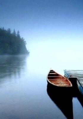 Canoe  Mobile Wallpaper