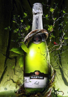 Martini Mobile Wallpaper
