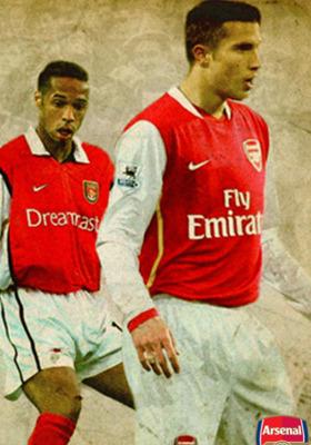 Arsenal Player  Mobile Wallpaper
