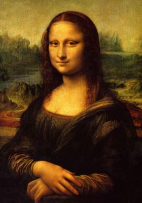 Mona Lisa Mobile Wallpaper