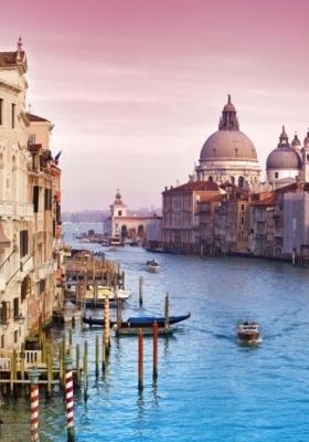 Venice Mobile Wallpaper
