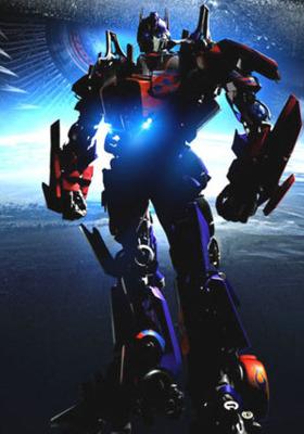 Optimus Prime Mobile Wallpaper