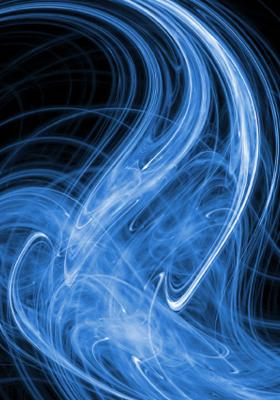 Swirls Mobile Wallpaper