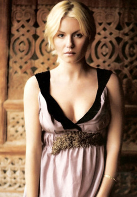 Elisha Cuthbert IPhone Wallpaper Mobile Wallpaper