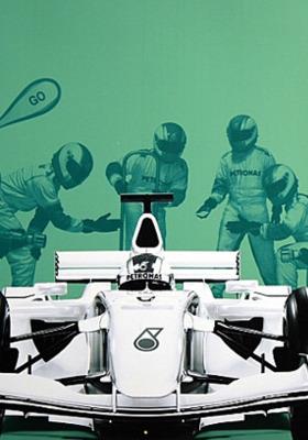 F1 Car IPhone Wallpaper Mobile Wallpaper