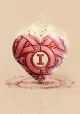 I Heart IPhone Wallpaper Mobile Wallpaper