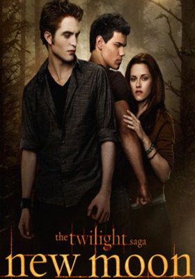 Twilight New Moon Mobile Wallpaper