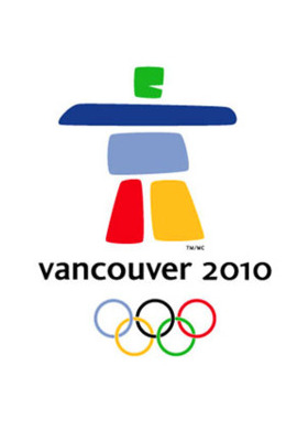 Vancouver 2010 Mobile Wallpaper