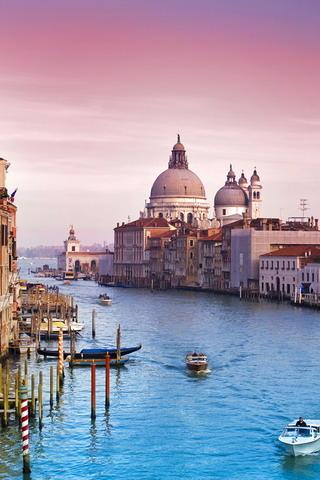 Venice Italy Mobile Wallpaper
