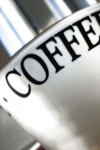 Coffee Mug IPhone Wallpaper Mobile Wallpaper