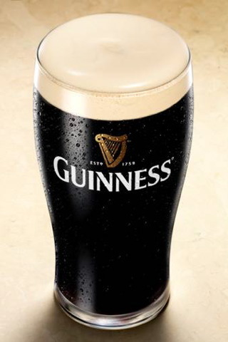 Guinness Drinks IPhone Wallpaper Mobile Wallpaper