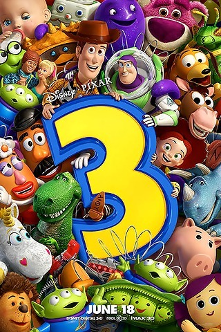 Toy Story W Friends IPhone Wallpaper Mobile Wallpaper