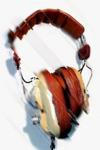 Music Headphone IPhone Wallpaper Mobile Wallpaper