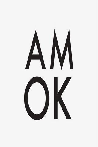 Am Ok IPhone Wallpaper Mobile Wallpaper