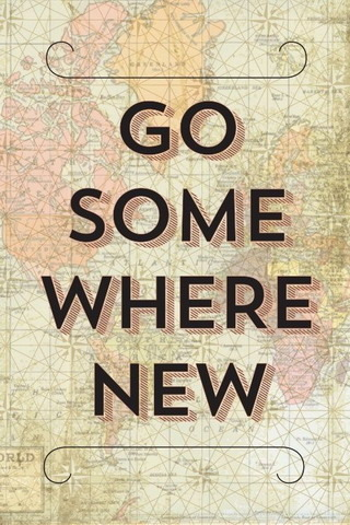 Download Go Some Where New IPhone Wallpaper Mobile ...
